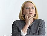 Infrastrukturministerin Doris Boris (SPÖ)