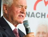Pressekonferenz der Partei Team Stronach