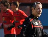Teamchef Marcel Koller