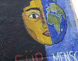 TTIP Plakat auf einer Demo