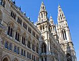 Weiner Rathaus