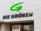 Grünen Logo