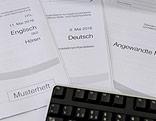 Unterlagen für die Zentralmatura