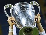 Champions-Laegue-Pokal
