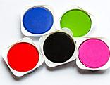 Parteisujets Farben