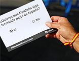 Abstimmungszettel