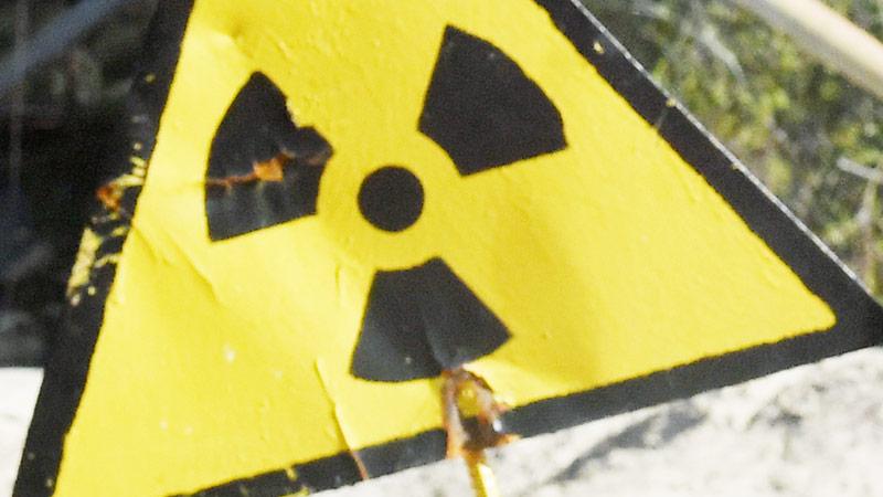 Atomkraft-Logo