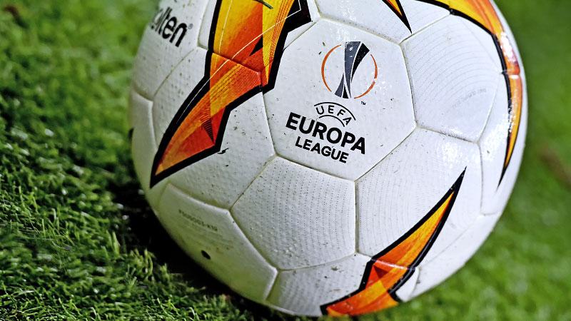 UEFA-Europa-League-Ball