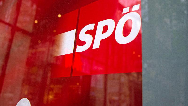 Logo der SPÖ