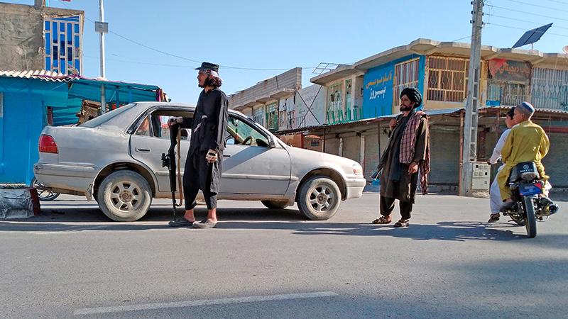 Wie sieht die Zukunft Afghanistans aus? - debatte.ORF.at